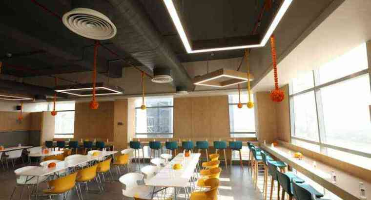 Restaurant and cafeteria for sale in UAE