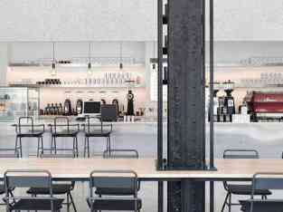 Cafe and cafeteria for sale in Dubai
