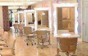 HOT DEAL – Luxury Ladies Salon for sale in Dubai