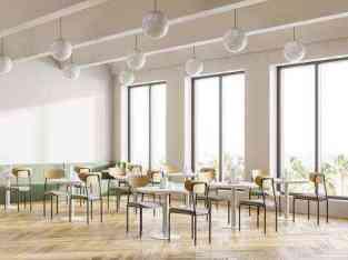 Prime Restaurant for sale at lowest price in Dubai