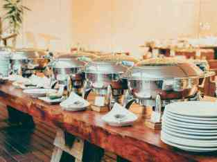 Restaurant + Catering Business For Sale in Dubai