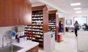 Medical Center and Pharmacy for Sale in Dubai