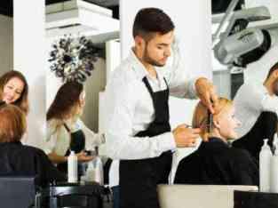 4* Hotel beauty Salon for sale in Dubai