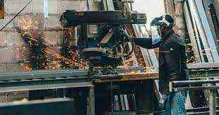 Old Metal Fabrication Business for sale in Dubai