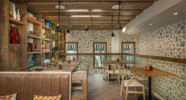 Well running Restaurants for sale in UAE