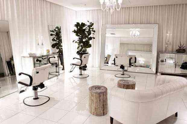 Luxury Ladies Beauty Salon for sale in Dubai