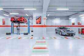 Car workshop for sale in Dubai