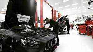 Auto services company for sale in Dubai