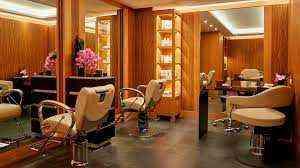 Russian beauty salon for sale in UAE