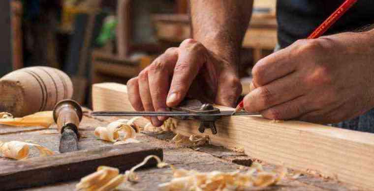 Carpentry business for sale in Dubai