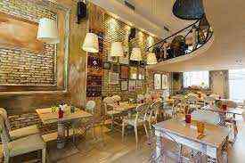Restaurant for sale in Dubai Karama