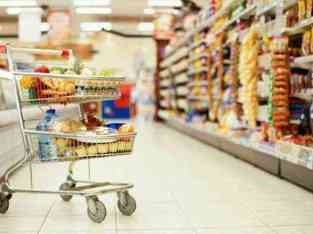 Well Equipped Supermarket for sale in Dubai