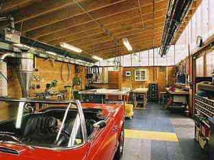 Active Well Running Garage business for sale in Dubai