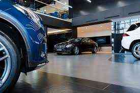 Well Running Car Showroom business for sale in Dubai