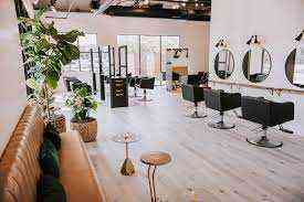 Mens nobis utile relinquere Salon pro sale, in Dubai