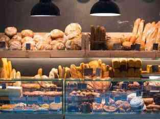 Running Bakery Business For Sale in Dubai