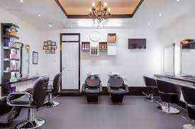 Salón de belleza ruso a la venta en Dubai