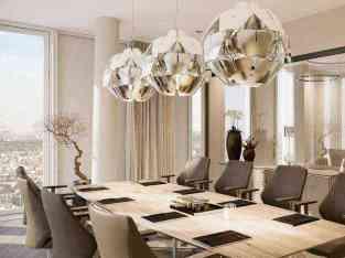 Business Center for sale in Dubai مركز اعمال
