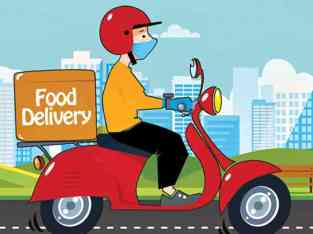 Food Delivery business for sale in Dubai