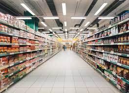 Supermarket business for sale in Dubai