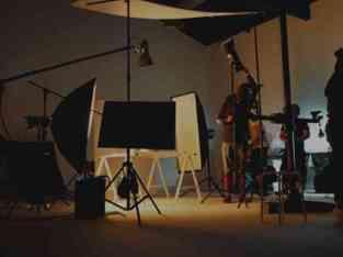 Film production studio business for sale in Dubai
