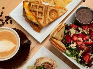Coffee Cafe for sale in Dubai