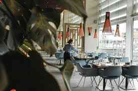 Active Operational restaurant for sale in Dubai