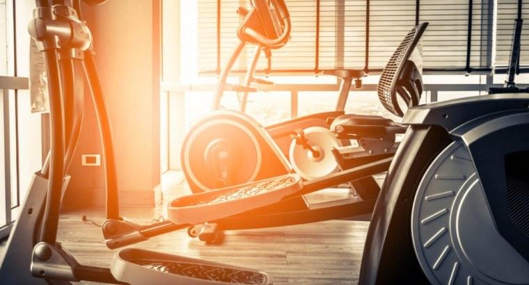Well Running Fitness Studio For Sale in Dubai