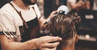 Men Barbershop amidy any Dubai