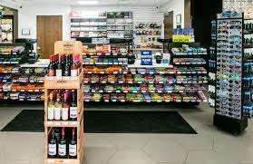 Mini Mart amidy any Dubai