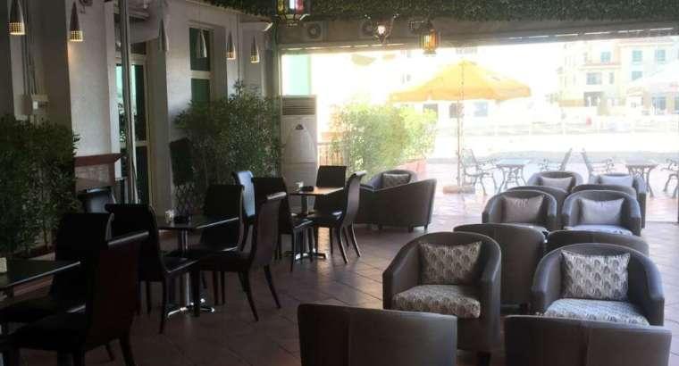 profitabel Attibassi Coffee Shop Franchise for sale in Dubai