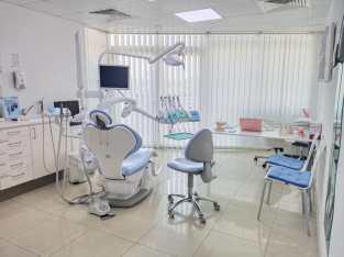 Dental Clinic amidy any Dubai