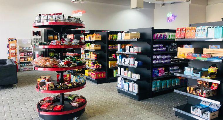 Premium Supermarket for sale in Al Quoz