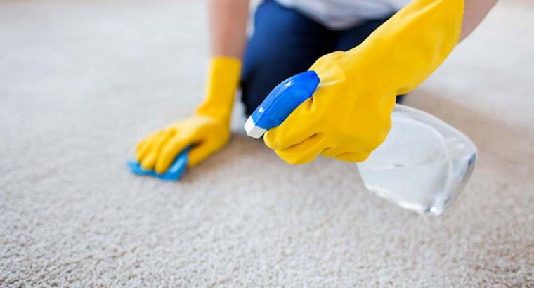 7 years old High profile and profitable Cleaning Company for sale in Dubai