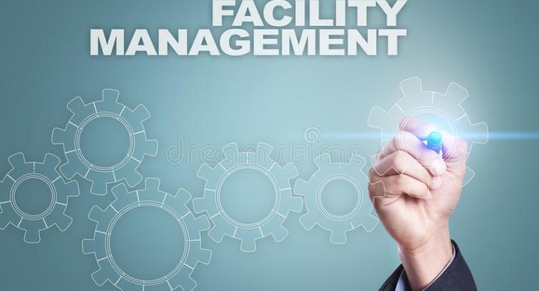 Facility Management Service license for sale in Dubai
