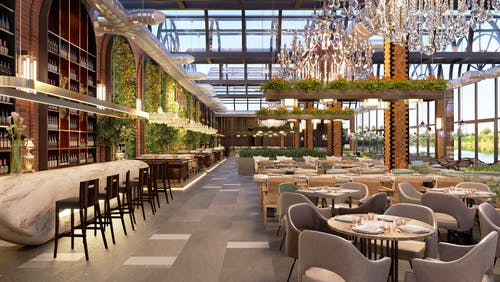 Restaurant Business available for sale in Dubai