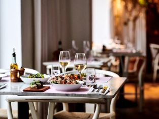 Beautiful Restaurant for sale in Dubai