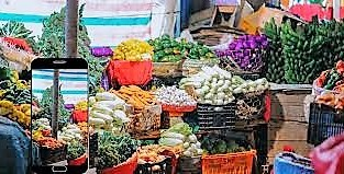 Well Running Grocery business for sale in Dubai