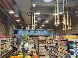 Premium Supermarket for sale in Dubai