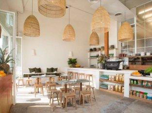 Café Cusub oo Casri ah oo lagu iibinayo Dubai