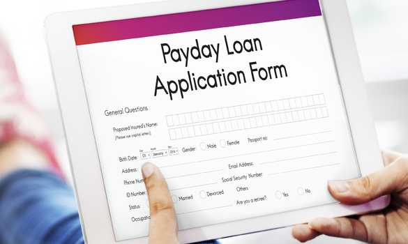 3 four weeks pay day lending products in close proximity to others