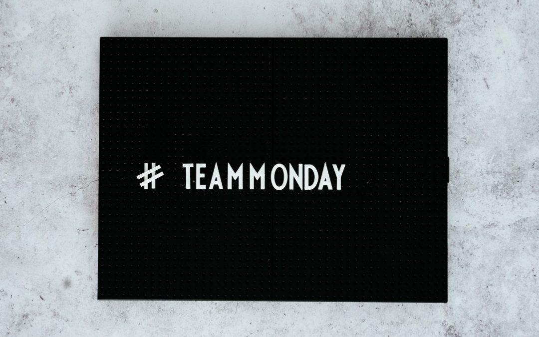 #BusinessFitness,#Leadership,#Mondays,#Motivation,#QOTW