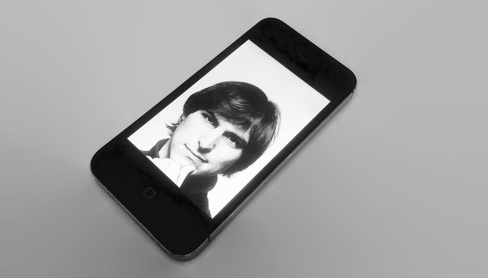"""""""Just get rid of the crappy stuff and focus on the good stuff."""" – Steve Jobs"""