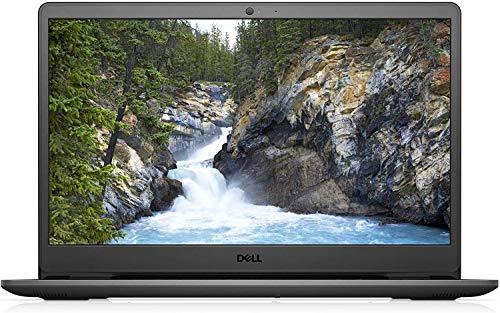 Dell Inspiron 3501 15.6-inch FHD Laptop (11th Gen Core i5-1135G7/4GB/1TB HDD+256GB SSD/Windows 10 Home + MS Office/Intel HD Graphics),Black