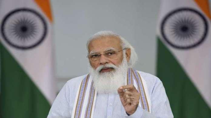 PM Modi hasalways championed digital initiatives.Over