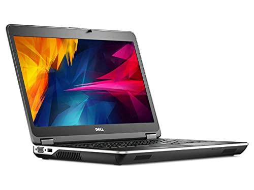 (Renewed) Dell Intel Core i7 4th Gen 14 Inch(35.56 cms) 1366x768 HD Laptop (4GB RAM/320GB HDD/Windows 10 Pro/MS Office 2019/Intel Integrated HD Graphics 4600/2.1Kg,Silver) Latitude E6440