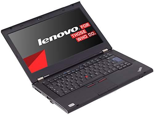 (Renewed) Lenovo Intel 2nd Gen Core i5 14.1-Inch (35.81 cms) 1366x768 Laptop (4 GB/320 GB/Windows 7 Professional/Intel HD Graphics 3000/Black/1.9 Kg), T420