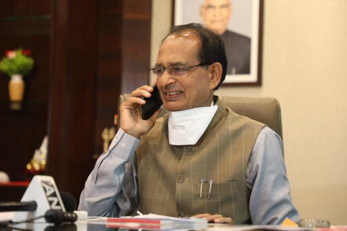 Tokyo Olympics CM Shivraj Singh Chauhan