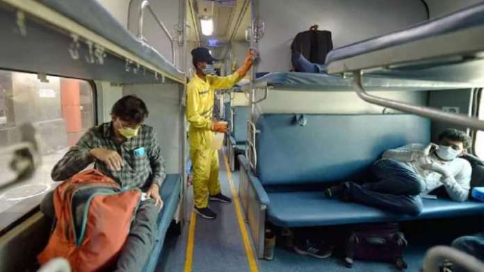 Booking train tickets? Indian Railways introduces new codes