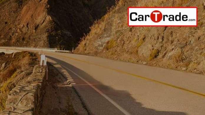 cartrade ipo share listing, cartrade gmp, cartrade share listing date